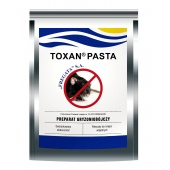 Toxan pasta - 200 g (Bromadiolone)